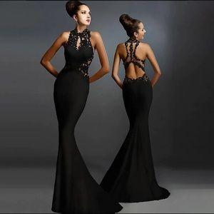 Prom/Wed/Bridesm/Gala Magnific Dress.